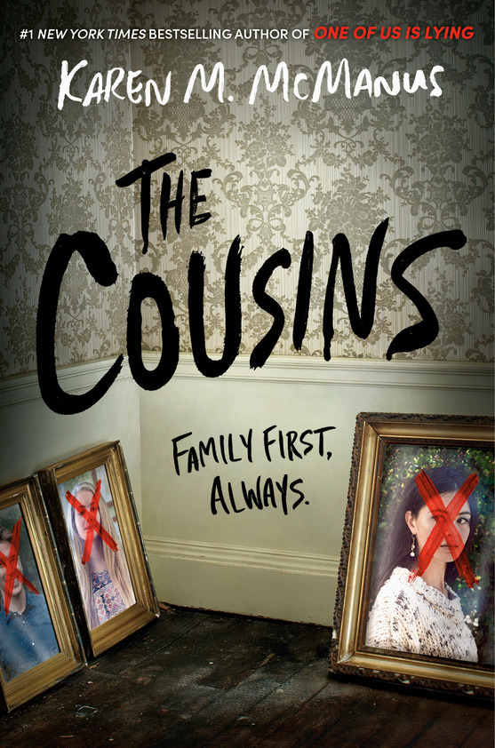 The Cousins Cover27