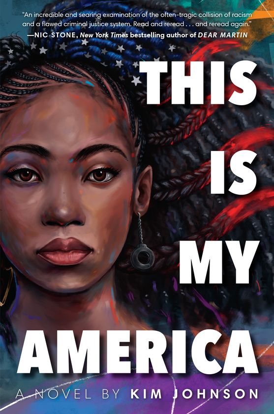 This Is My America Cover96