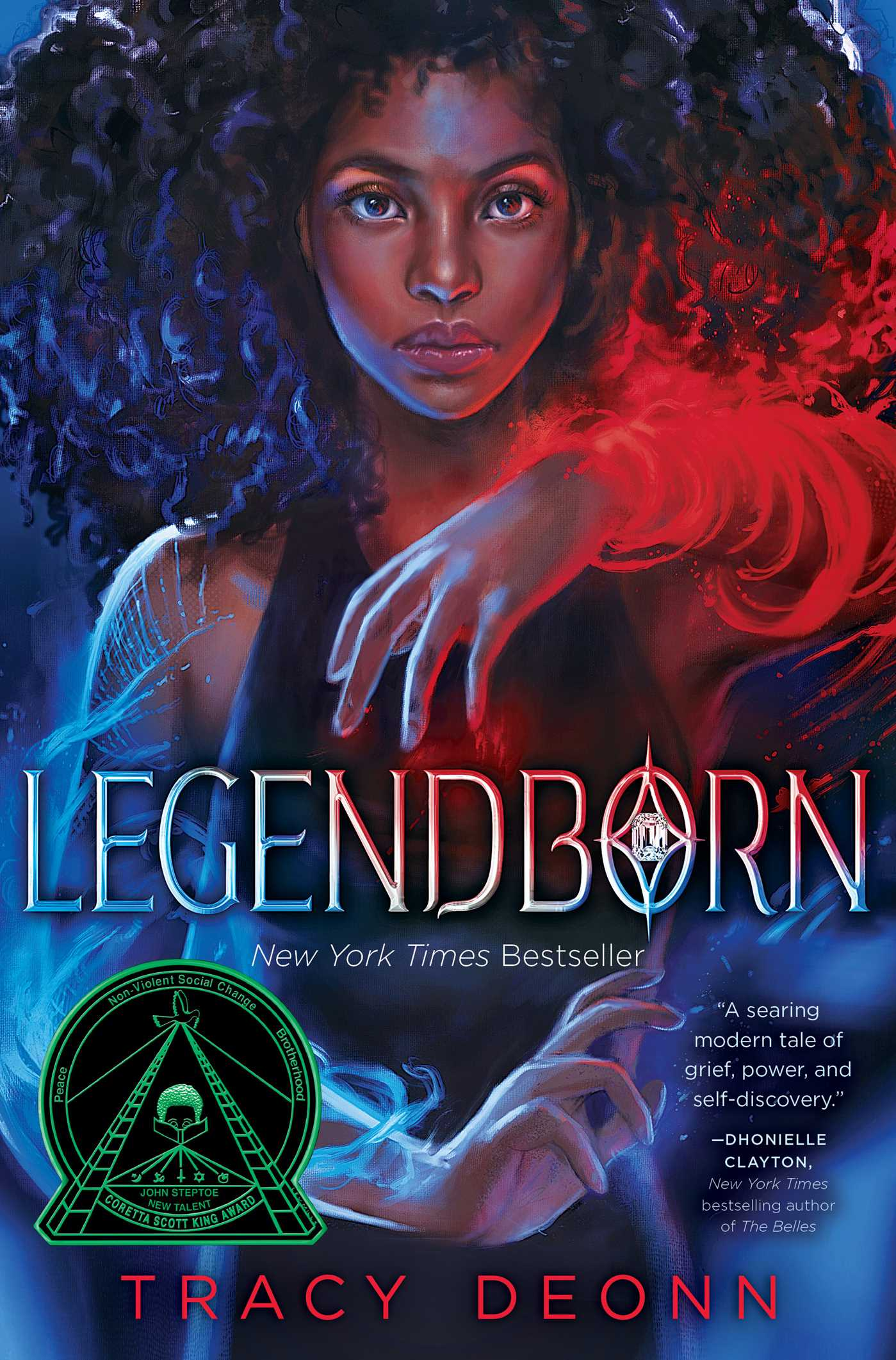 Legendborn Cover59