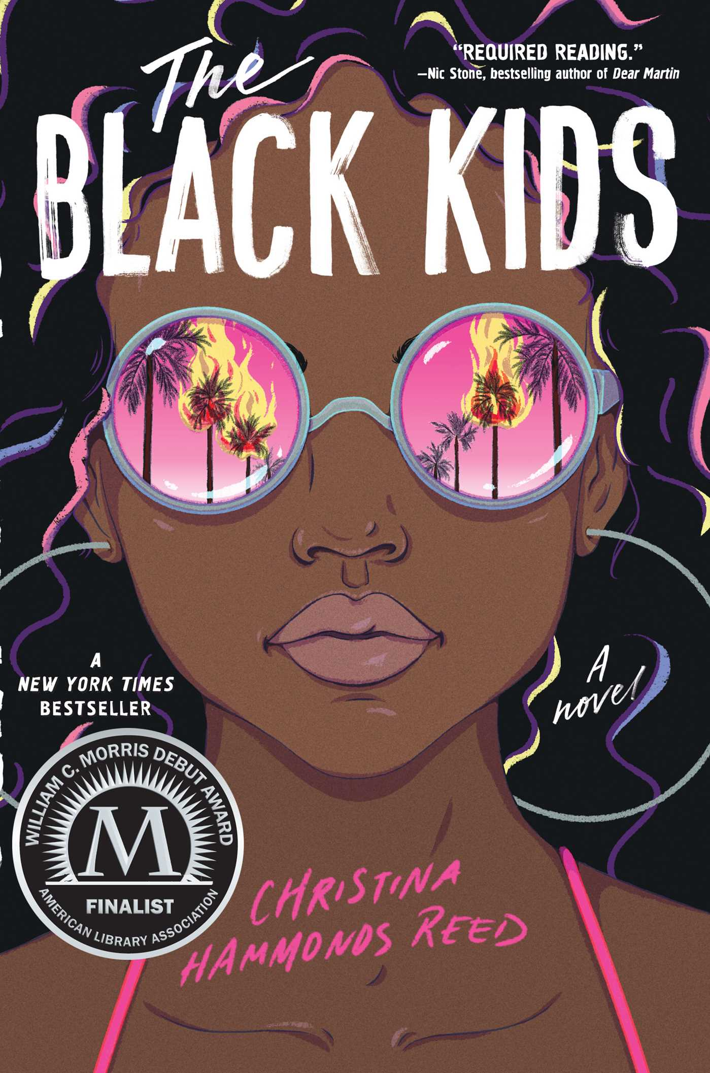 The Black Kids Cover15