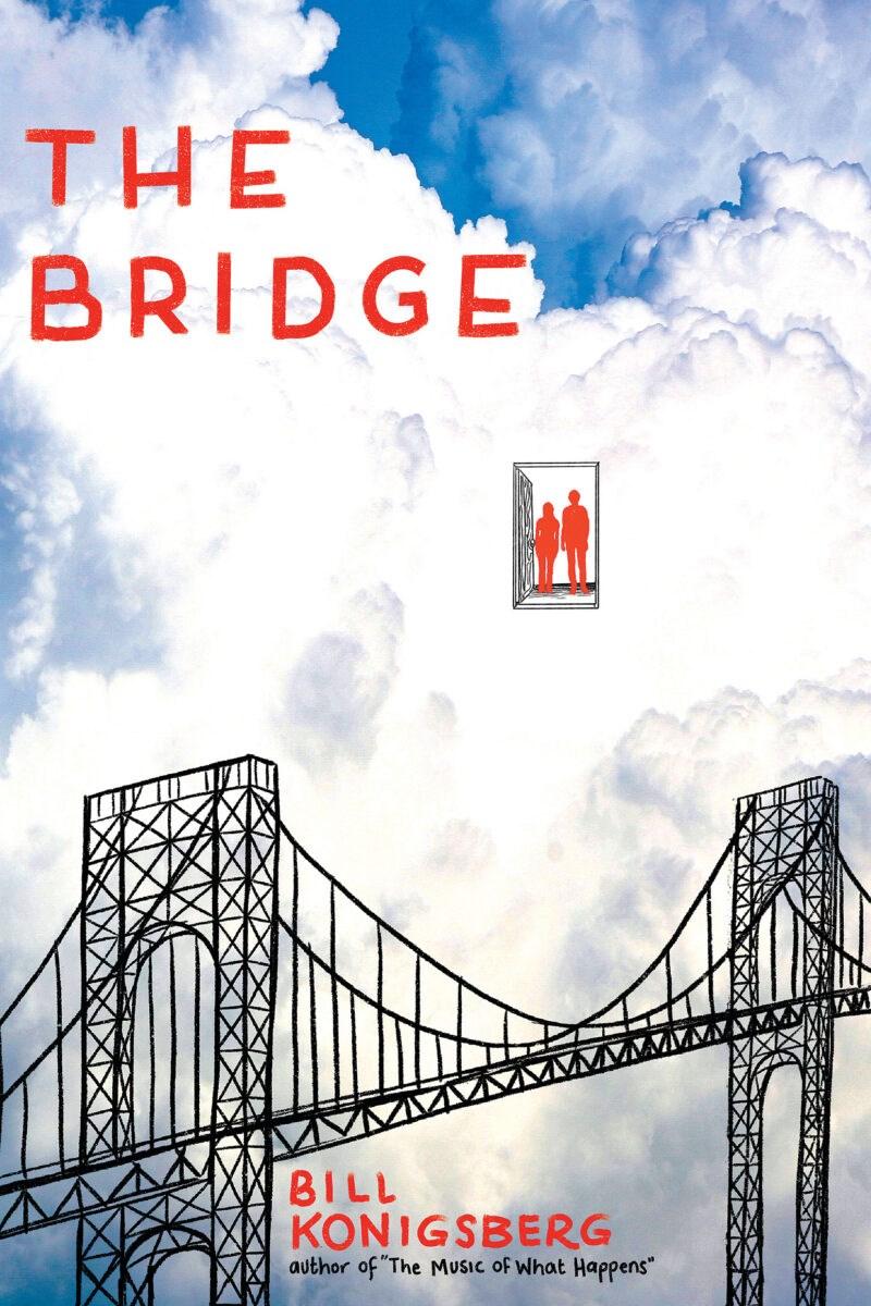 The Bridge Cover20