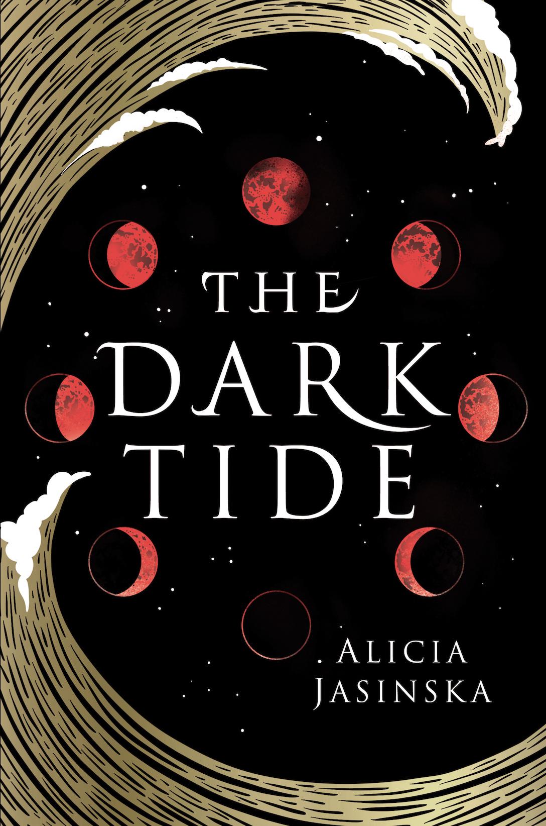 The Dark Tide Cover29