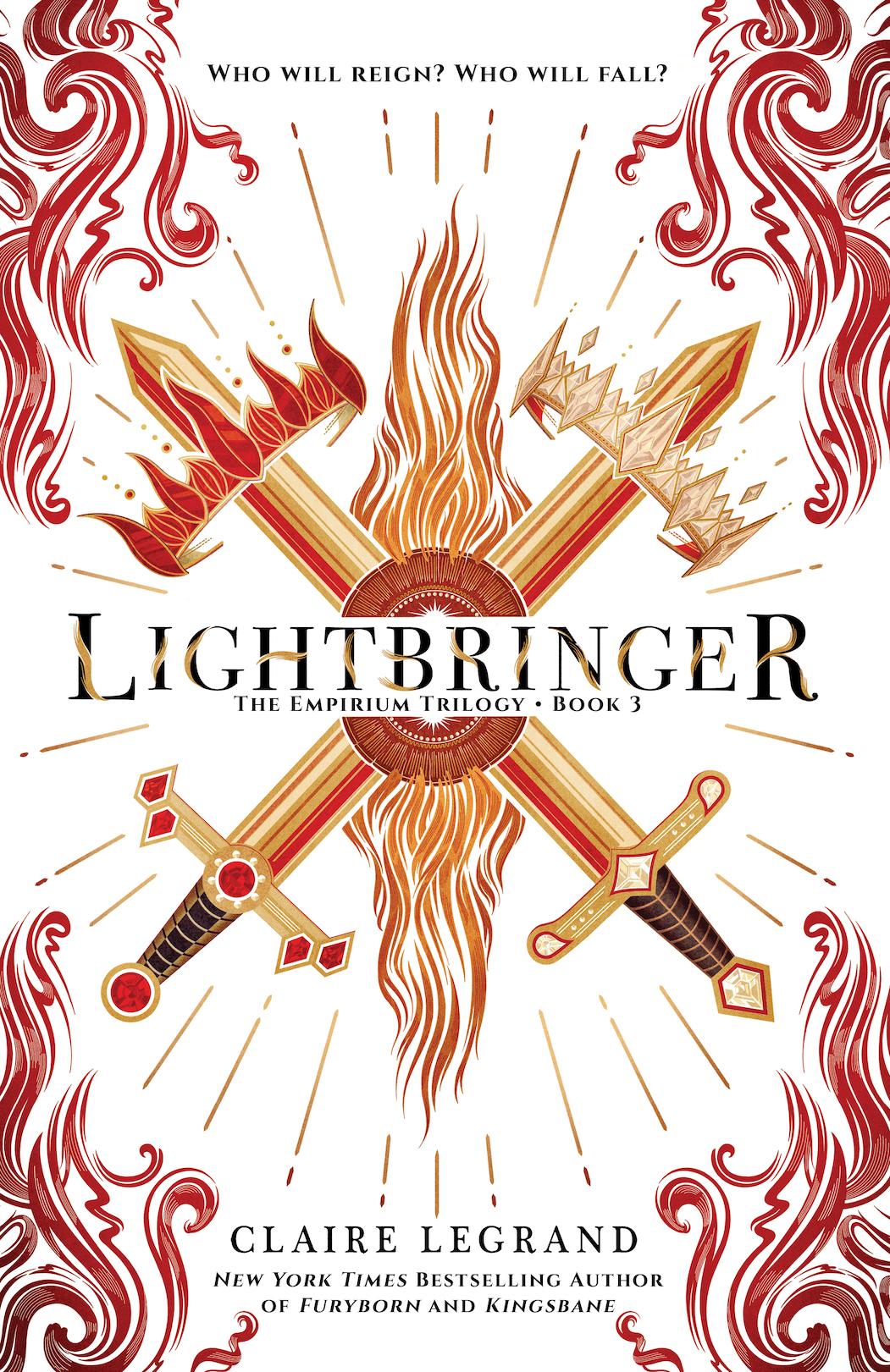 Lightbringer Cover60