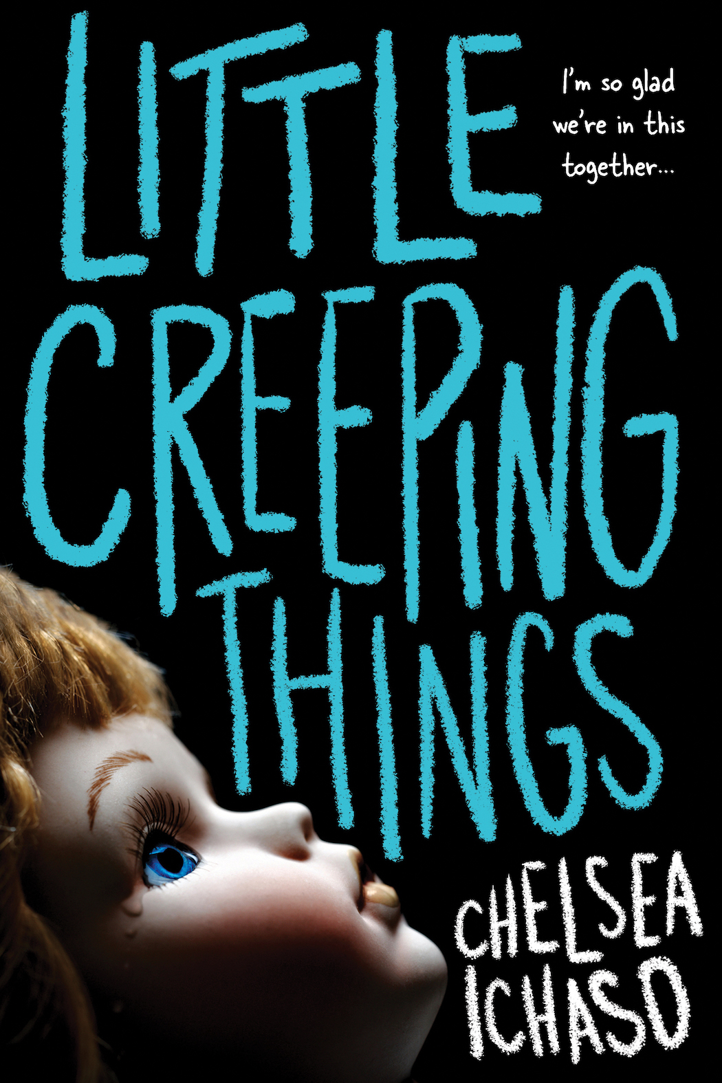 Little Creeping Things Cover61