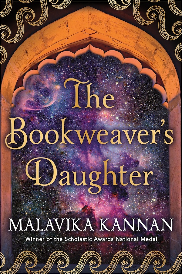 The Bookweaver's Daughter Cover18