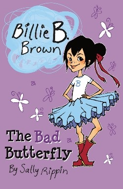 Billie B. Brown Series